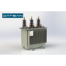 50 kVA Distribution Transformer